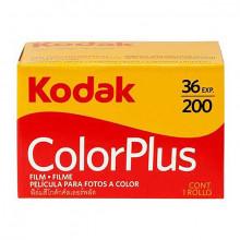 Kodak ColorPlus 200 135-36