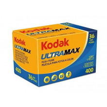 Kodak Ultramax 400 135-36