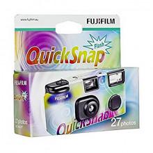 Fujifilm QuickSnap 27 Exp