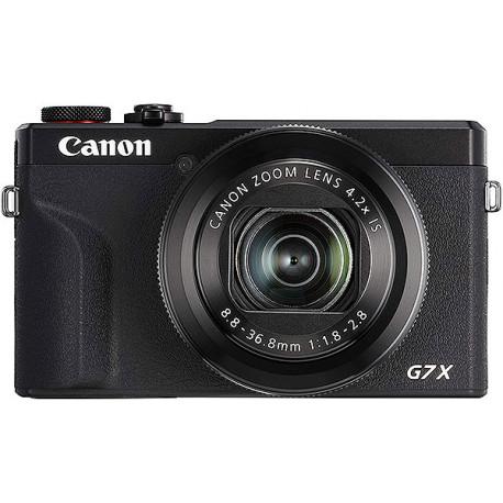 Canon G7 X MK III