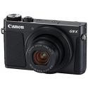 Canon Powershot G9X MK II