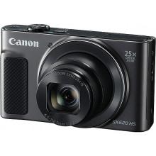 Canon Powershot SX 620 HS Black