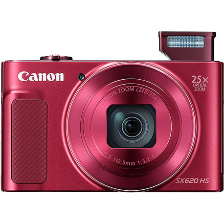 Canon Powershot SX 620 HS Red