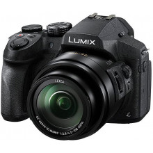 Panasonic Lumix FZ 300