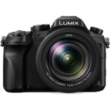 Lumix DMC FZ- 2000