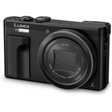 Panasonic Lumix DMC TZ-80 Black