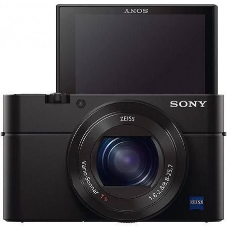 Sony DSC-RX100 M3+ grip