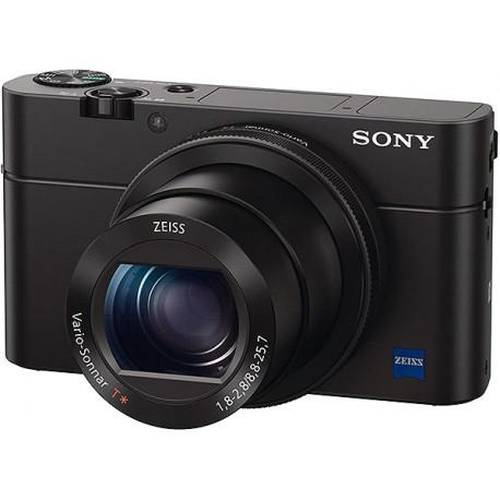 Sony RX 100 M IV