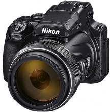 Nikon Coolpix P 1000