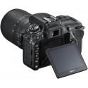 Nikon D 7500 + AF-S 18-140 VR