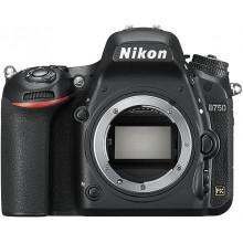 Nikon D 750 Cuerpo