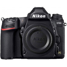 Nikon D780 Cuerpo