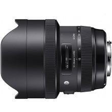 Sigma 12-24mm f4 ART Canon