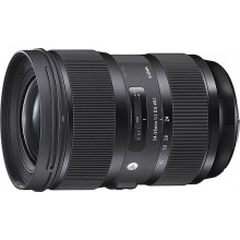Sigma Art 24-35f2 DG HSM Canon