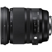 Sigma ART 24-105 f4 G OS