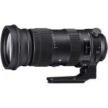 Sigma 60-600 f 4,5,6,3 DG OS SPORT Canon