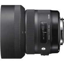 Sigma 30mm f1.4 DC DN Canon