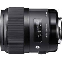 Sigma ART 35f1,4 DG Nikon