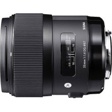 Sigma ART 35f1,4 DG HSM Canon