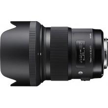 Sigma ART 50f1,4 DG HSM Nikon