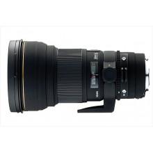 Sigma 300f2,8 EX APO DG Canon