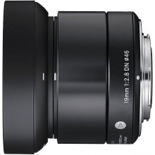 Sigma ART 19mm f2,8 DN Sony E