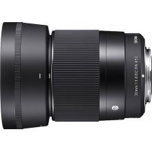 Sigma 30mm f1.4 DC DN Sony E Black