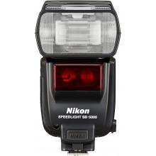Flash Nikon SB 5000