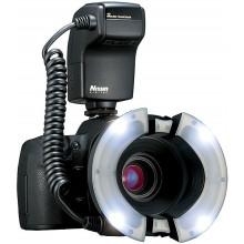 Flash Nissin Macro MF-18 Nikon