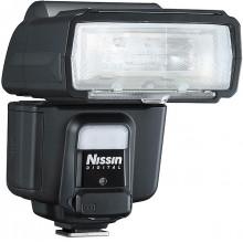 Flash Nissin i60 A FUJI