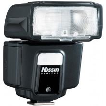 Flash NIssin i40 MFT