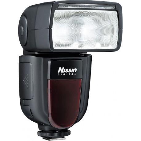 Flash Nissin Di 700 Canon