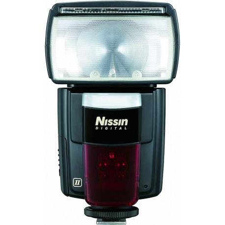 Flash Nissin Di 866 MK II Canon