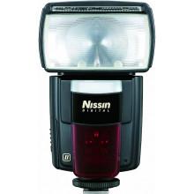 Flash Nissin Di 866 MK II Nikon