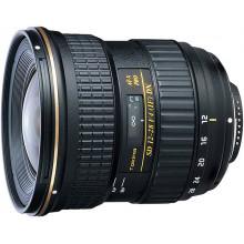 Tokina AT-X 12-28f4 DX Canon