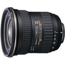 Tokina AT-X 17-35mm f4 PRO