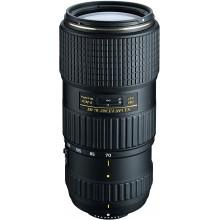 Tokina AT-X 70-200 mm f/4 Pro FX VCM-S Canon