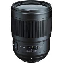 Tokina Opera AF 50f1,4 Canon