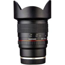Samyang 10mm f/2.8 ED