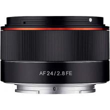 Samyang AF 24mm f2,8 FE
