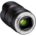 Samyang AF 75mm f1,8 Sony FE