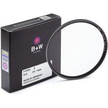 Filtro Protector B+W F PRO UV 82 mm