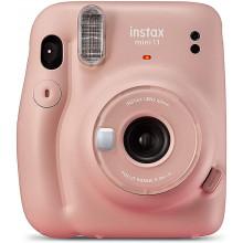 Fuji Instax Mini 11 Blush Pink