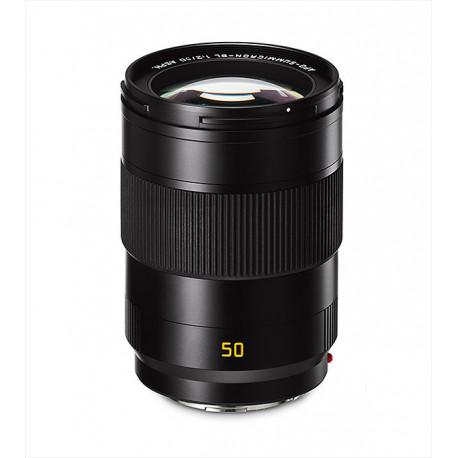 Leica Apo-Summicrom-SL 50 F/2 ASPH